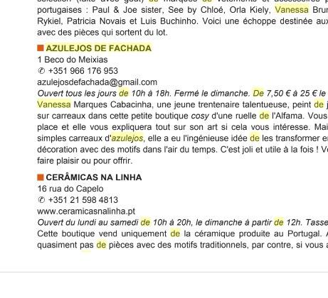INTERIOR GUIA PORTUGAL 2020 PETIT FUTÉ