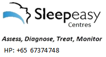 Sleep Easy Centre Logo
