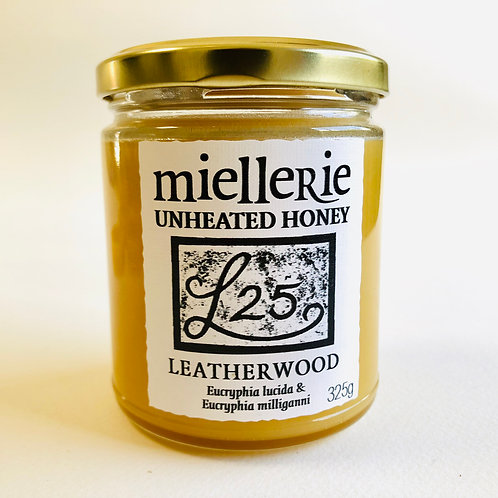 Leatherwood Flower - Miellerie Honey