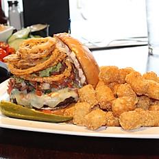 Voodoo Burger