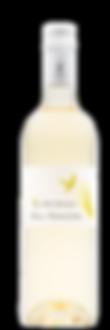 Blanc Crécerellette