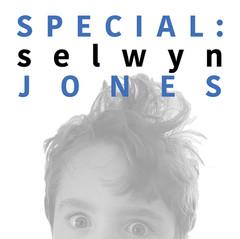 SPECIAL | Selwyn Jones