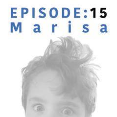 EP 15   Marisa