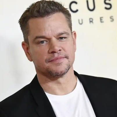 Fuck You, Matt Damon!