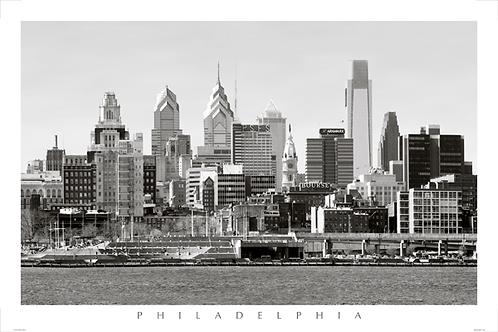 Penn's Landing - 106LBW
