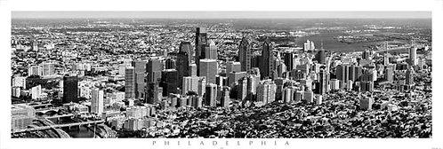 Philadelphia Aerial - 115PMBW