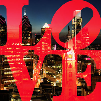 Center City - LOVE362