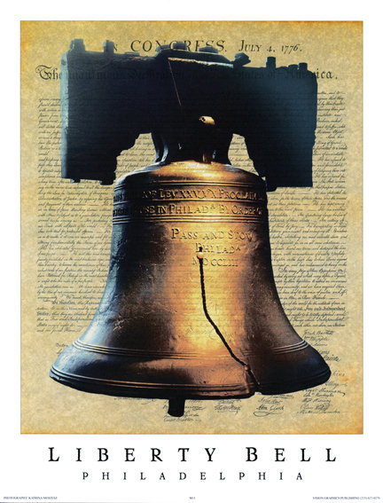 Liberty Bell - 122S