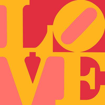 Color Block - LOVE359