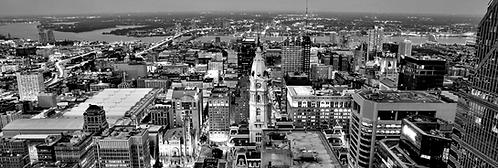 Philadelphia Aerial - 200PMBW