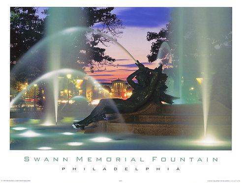 Swann Memorial Fountain - 137S