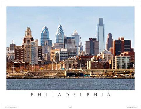 Penn's Landing- 106S