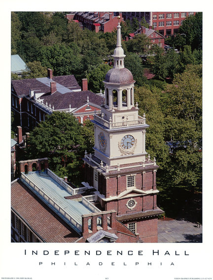Independence Hall - 142S