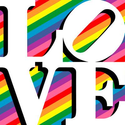 Rainbow - LOVE9
