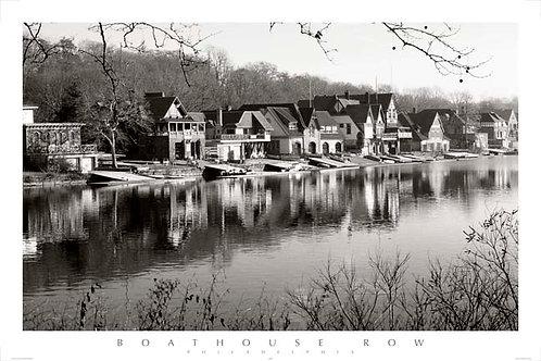 Boathouse Row - 145LBW