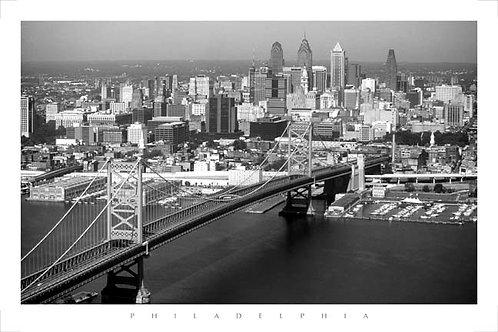Philadelphia - 127LBW