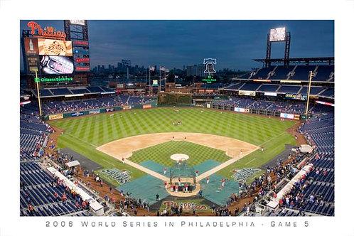 World Series, Game 5 - 111L