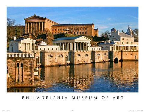 Philadelphia Museum of Art - 121S