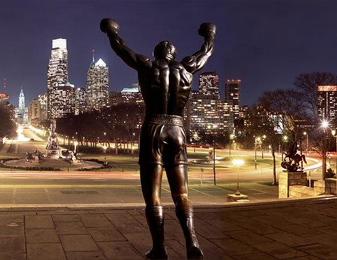 Rocky - 197S