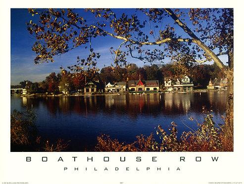 Boathouse Row - 126S