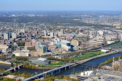 University of Pennsylvania Aerial - 516L