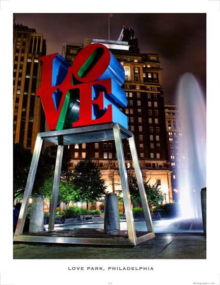 Love Park - 175S