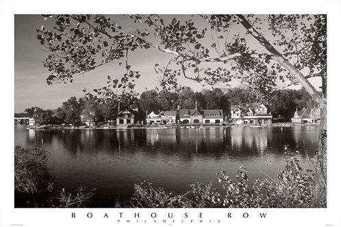 Boathouse Row - 126LBW