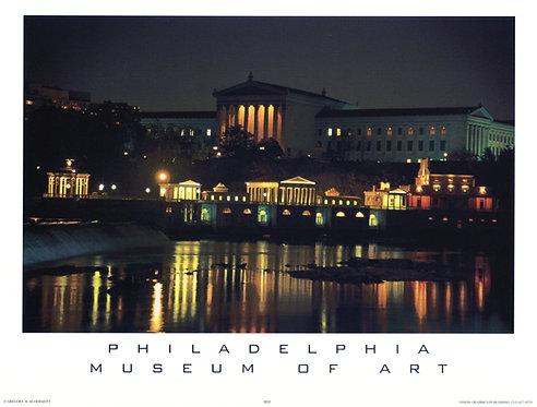 Philadelphia Museum of Art - 146S