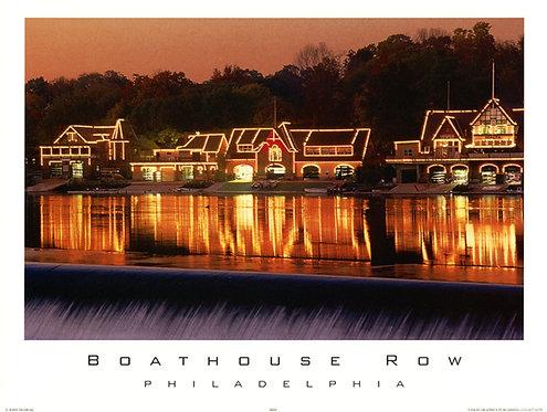 Boathouse Row - 141S