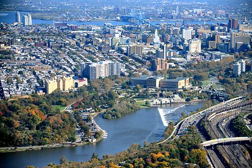 Philadelphia Aerial - 520L