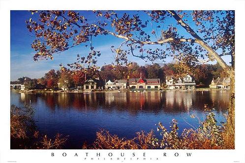 Boathouse Row - 126L