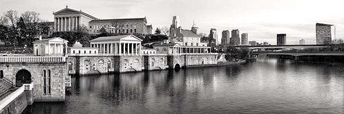 Philadelphia Waterworks - 168PLBW