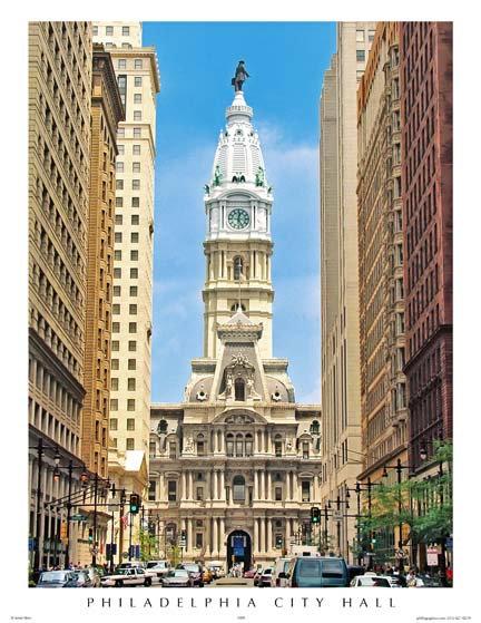 City Hall - 100S