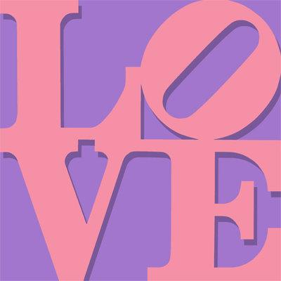 Pastel - LOVE395