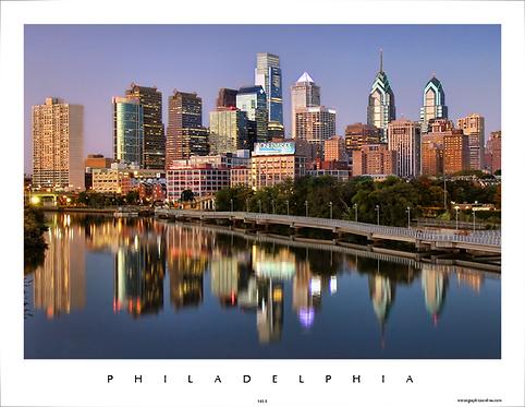 Philadelphia - 193S