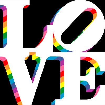 Rainbow - LOVE49