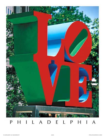 Love Park - 130S
