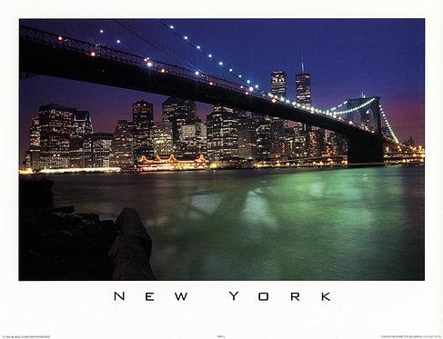 New York City - 809S