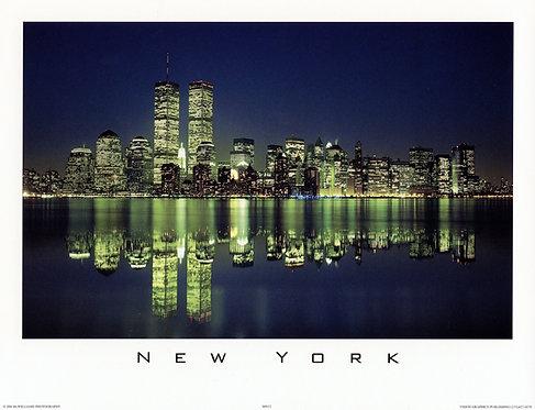New York City - 810S