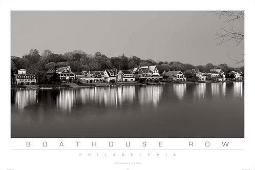 Boathouse Row - 158LBW