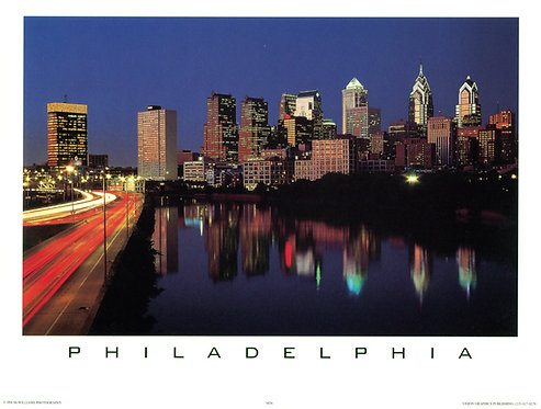 Philadelphia - 143S