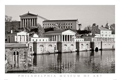 Philadelphia Museum of Art - 121LBW