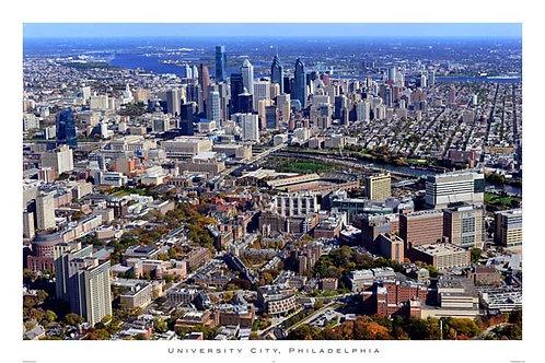 University City Aerial - 174L