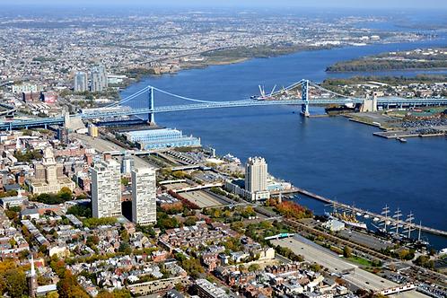 The Delaware River - 502L