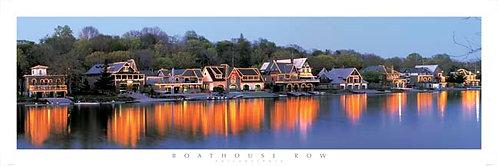 Boathouse Row - 158PXL