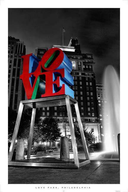 Love Park - 175LBW