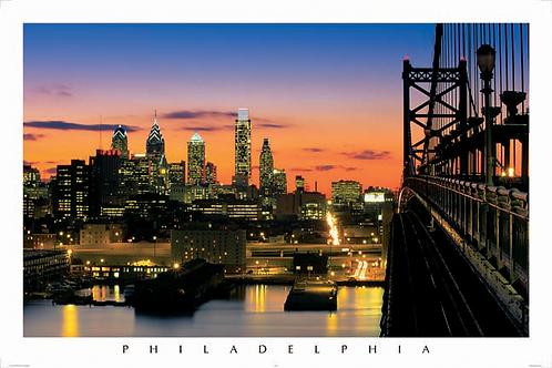 Philadelphia - 123L