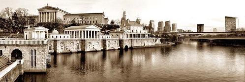 Philadelphia Waterworks - 168PMV