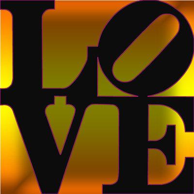 Gradient - LOVE382