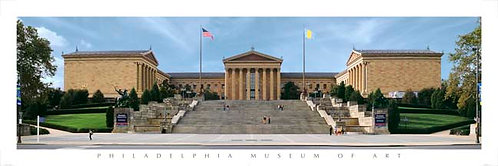 Philadelphia Museum of Art - 103PL